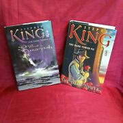 1st Ed./1st Print The Dark Tower And Song Of Susannah, Stephen King, Like New