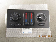 03 - 04 Chevy Tahoe A/c Heater Climate Temperature Control Oem Brand New