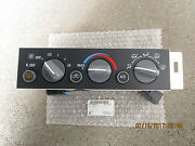 95 - 95 Chevy Tahoe Base Ls Lt A/c Heater Climate Temperature Control Oem New