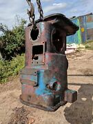 Fordson Super Major Gearbox Casing