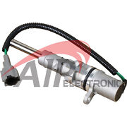 New Vehicle Speed Sensor Vss For Federal And Calif Heavy Duty Long Bed 5 Spd