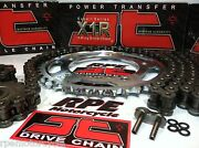 Zx10r Ninja And03911-15 New Jt X-ring 530 Conversion Chain And Sprockets Kit Zx-10r