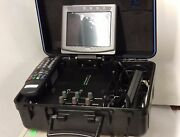 7e Communications Th-2 Talking Head Audio Video Transmission System / Videophone