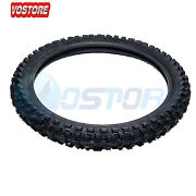 80/100-21 Max Motosports Front Motorcycle Tire