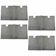 4-pack Foam Air Filter For Dometic Duo Therm Series Air Conditioner And Heat Pumps