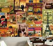 3d Poster Picture Retro 0453 Wall Paper Wall Print Decal Wall Deco Aj Wallpaper