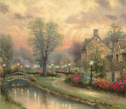 3d Villages Painting 0737 Wall Paper Wall Print Decal Wall Deco Aj Wallpaper