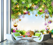 3d Hanging Gifts 345 Wall Paper Wall Print Decal Wall Indoor Wall Murals