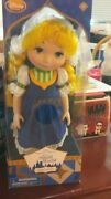 Its A Small World Doll