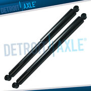 Ford Ranger F-150 F-250 F-350 B3000 Shock Absorbers Fits Rear Left And Right 4wd