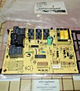New Dcs Oven Relay Board 211709 100-01094-00 Satisf Guar Free Exp Shipping