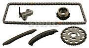 Swag Timing Chain Kit Fits Nissan Opel Renault Megane Vauxhall 2.0l 4431205