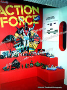 Palitoy Exhibition Display Stands - 8 X 6 Photographs