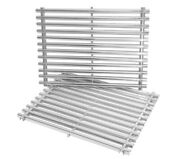 Replacement Bbq Stainless Steel Cooking Grill Grates Weber Genesis Spirit 7521