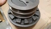 M939 5 Ton Water Pump W/ Pulley And Gasket 250 Nhc Cummins Military Truck 0112460