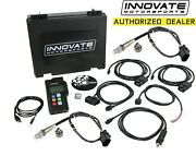 Genuine Innovate 3807 Lm-2 Air/fuel Ratio Meter, 2 Dual O2 Complete Kit