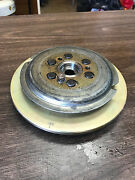 1995 Yamaha 25 30 Hp 3 Cyl Outboard Engine Ignition Flywheel Rotor Freshwater Mn