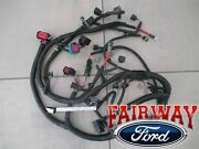 04 Super Duty Oem Ford Engine Wiring Harness 6.0l 9/23/03 And Later W/ Fuel Heater