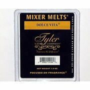 Tyler Candle Mixer Melts Box Of 14 - Dolce Vita