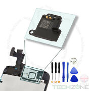 For Apple Iphone 5c 4.7 Earpiece Ear Speaker Oem Replacement Part With + Tools