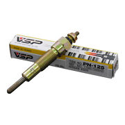 Pn-125 Double Coil Glow Plug 23 V Taiwan Manufacturer Igniter 1 Set Of 4