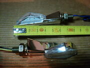 2x Turn Signal Smd Led New Ducati 900ss Ds1000 S2r Monster 800 750 F1 Desmo S4