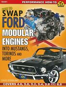 65 66 67 68 69 70 71 72 73 Mustangs/torino-how To Swap Into Ford Modular Engines