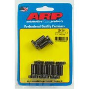 Arp 254-2901 Flexplate Bolt Kit For Ford Modular 4.6 And 5.4/ 5.0 Coyote 8 Pcs