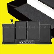 New A1405 Battery For Apple Macbook Air 13 A1369 Mid 2011 And A1466 2012 A1496