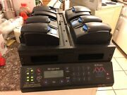 Mj Research Ptc-225 Gradient Thermal Cycler Dna Engine Tetrad With Power Supply