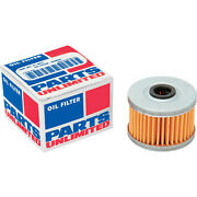 Parts Unlimited Oil Filter Yamaha Yxr660 Rhino 2004 2005 2006