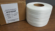 1/2 X 1500and039 Strapping Boat Shrink Wrap Tie Down Polyester Wrapping Rope Cord