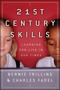 21st Century Skills Learning For Life In Our Times By Bernie Trilling And...