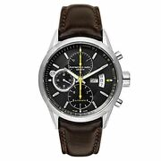 Raymond Weil Menand039s And039freelancerand039 Quartz Stainless Steel Casual Watch Colorbrown