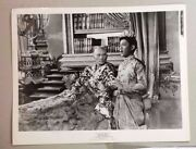 The King And I Vintage Original Movie Photograph 8 X10 P2