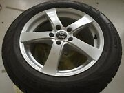 Winter Jeep Wheels And Tires 215/60r17h Tl Wr Suv 3 100h Xl
