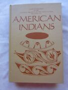 Old Book Guide To Records In National Archives Of Us American Indians 1981 Gc