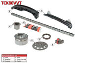 Timing Chain Kit Citroandeumln C1 1.0 06/05- Tck80 With Vvt Gear