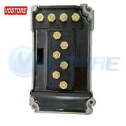 Cdi For Mercury 3 And 6 Cyl Switch Box Power Pack 50- 275 Hp 332-7778 332-7778a12
