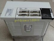 Mitsubishi Cnc Servo Driver Mds-b-svj2-20 Good In Condition For Industry Use
