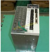 Msda453a1a Servo Driver Good In Condition For Industry Use