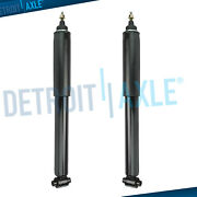 Ford Crown Victoria Lincoln Town Car Shock Absorbers Fits All Rear Left And Right