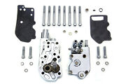 Chrome Oil Pump Assembly Fits Harley-davidsonby Sifton