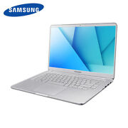 Samsung Notebook 9 Always Nt900x5n-x78l 15 7th I7-7500u Win10 Ssd 256gb Ram 8gb