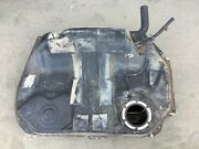 98-01 Honda Crv Fuel Gas Tank Assy With The Pump And Meter Sending Unit Used Oem
