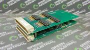 Used Mold-masters Ltd Smtc.24 Temperature Control Card Assembly
