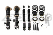 Bc Racing Coilovers Br Type 30 Way Fully Dampening Adjustable For Scion Xb 08-16