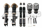 Bc Racing Coilovers Br 30 Way Fully Dampening Adjustable For Scion Tc 2011-2016