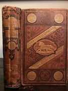 1871 - 1st Edition Every Horse Ownersand039 Cyclopedia - Illustrated