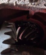 Pinion Gear - Removed From Anno Industrial Fordson Super Major